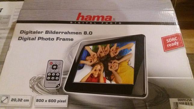 Cyfrowa ramka do zdjęć