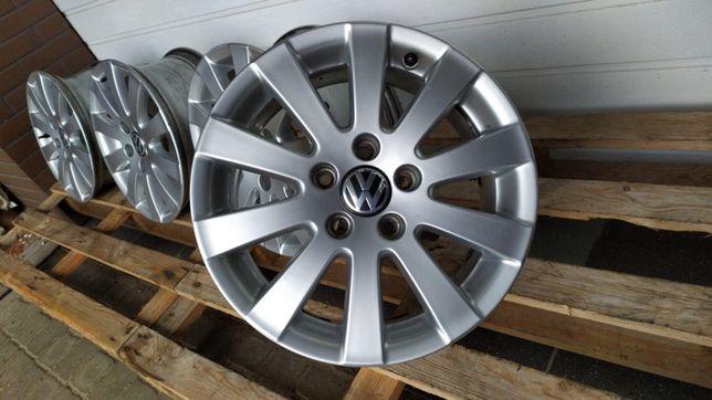 Felgi aluminiowe VW 16'' 5x112 ET45 AUDI SEAT SKODA
