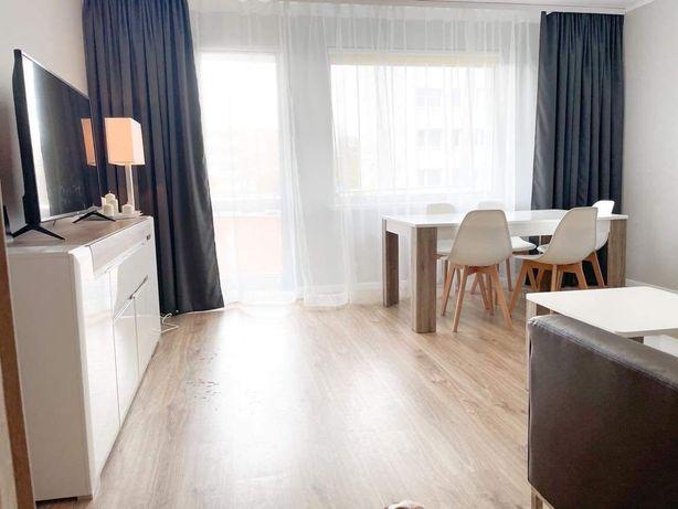 Wynajmę mieszkanie 63 m 3 pokoje ul Budowlana - STARÓWKA