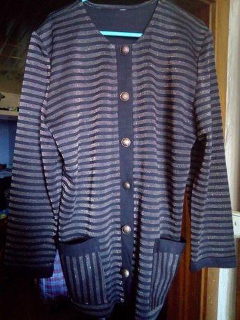 Casacos e camisolas de malha tamanho M