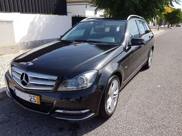 Mercedes-Benz C220 BE Avantgarde Aut