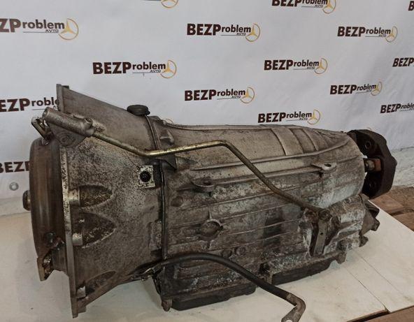 АКПП 722.902 7G-tronik Mercedes-Benz W211 E280 розборка