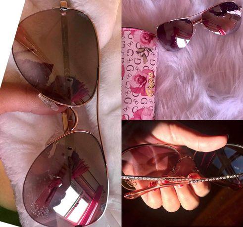 Óculos orginais GUESS senhora novos