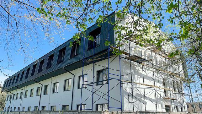 Однокомнатная квартира, 37м², с документами и ключами в Борисполе