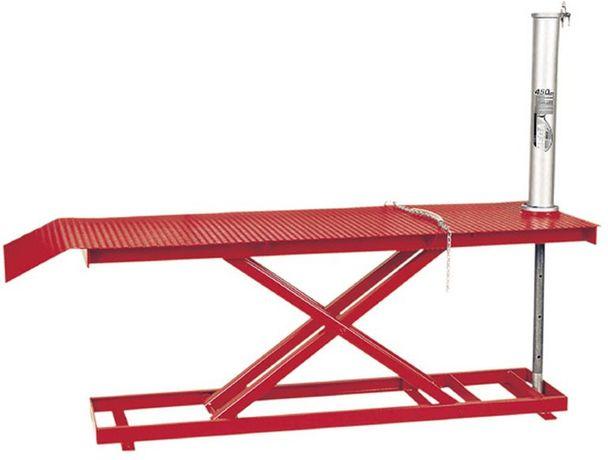 Mesa Hidráulica para Motos de 450 kg MEGA