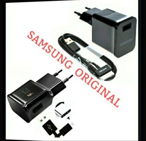 Оригинальная зарядка Samsung 2A 5V fast charging