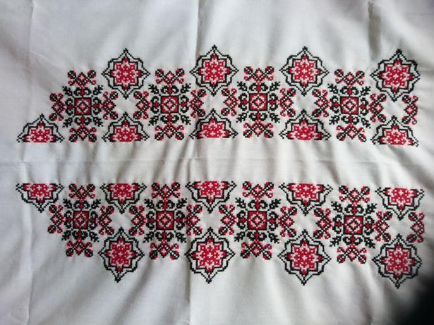 Вишиванка (сорочка), заготовка