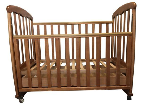 Детская кровать 120*60