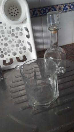 Copos cristal em otimo estado