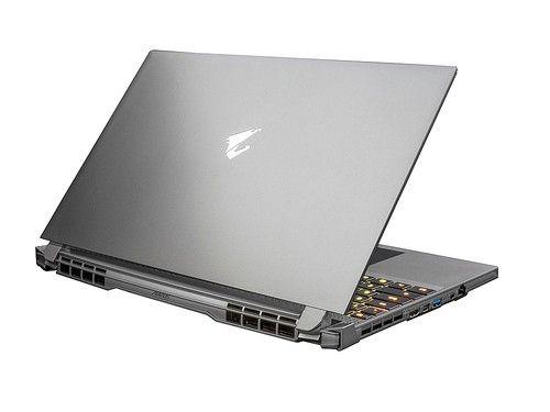 """Ноутбук Aorus 7 (AORUS 7 SB-7DE1130SH) 15.6"""" Core i7-10750H 16/512 GB"""