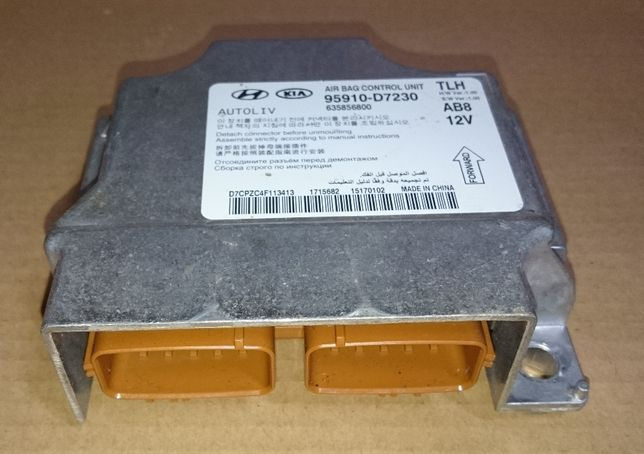 Hyundai Tucson II Sensor Moduł 95910-D7230