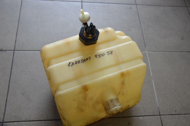 Skuter wodny zbiornik paliwa 550SX