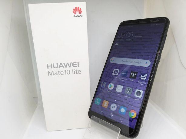 Huawei Mate 10 Lite (lekko pęknięty,sprawny)