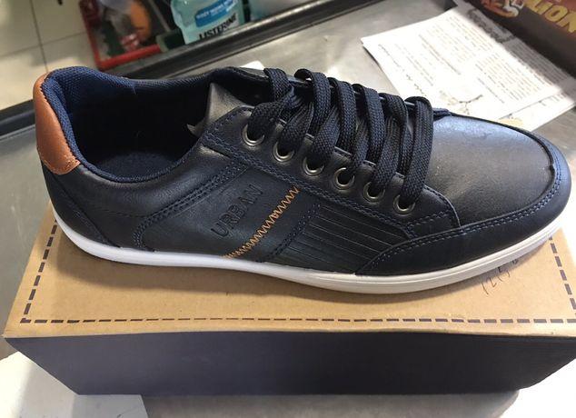 Vendo sapatilha de Homem NOVAS