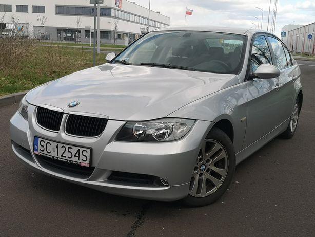 BMW Seria 3 320 LPG 150KM 2005r