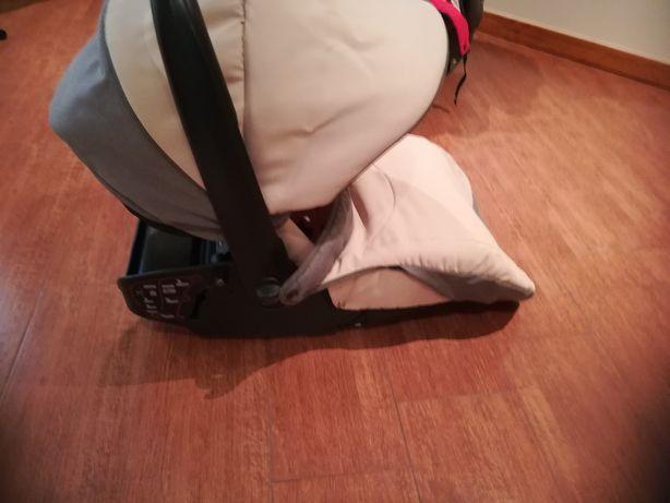 Cadeira auto dos 0 e Mais