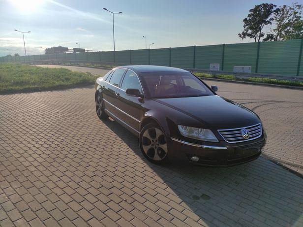 VW Phaeton Sprzedaż/Zamiana