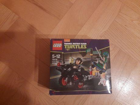 Lego 79118 Karai Bike Escape