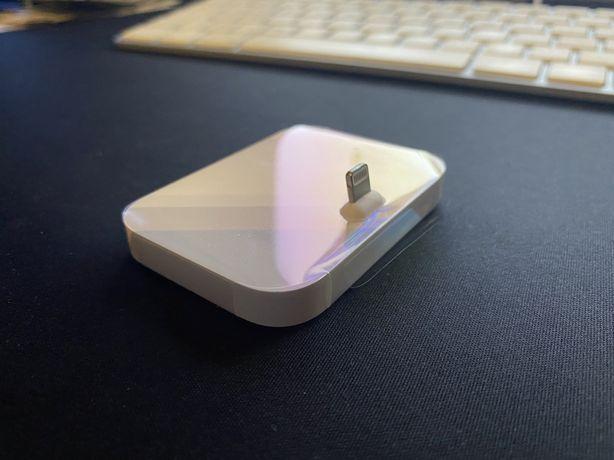 Apple oryginalna stacja dokująca biala