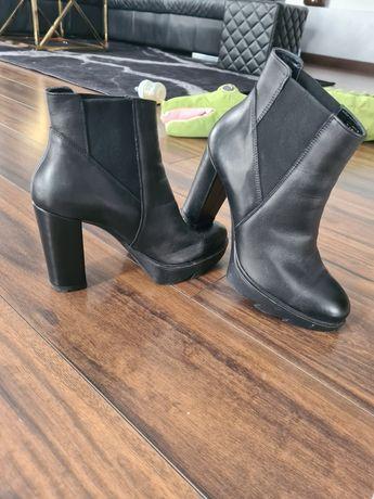 Buty Kazar założone 3 razy kupione 15.10.20 r jest dowód zakupu
