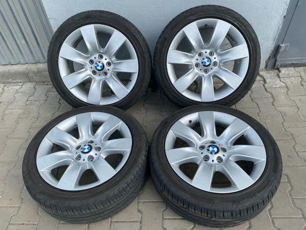 Диски BMW F01 F02 5/120 R19 8.5J ET25 + 245/45R19 Hankook 4шт лето