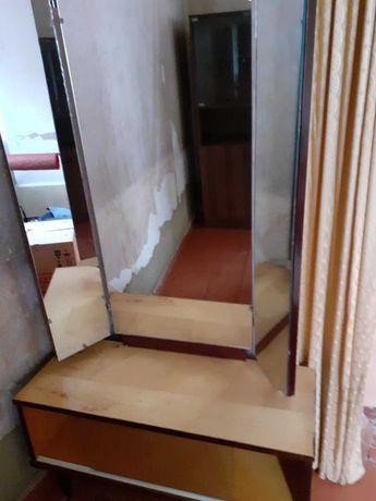 Мебель диван, шкафы