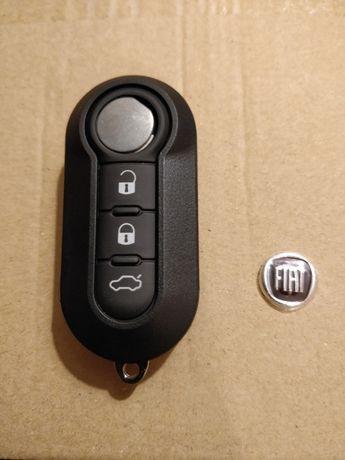 Chave de Substituição Fiat 500, Bravo, Punto, Stilo