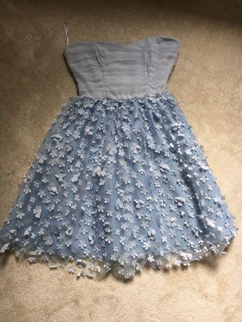 Sukienka firmy Mohito