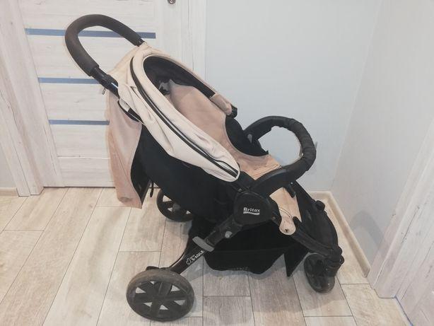Wózek spacerówka Britax B-Agile