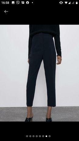 Продам новые брюки ZARA, размер s
