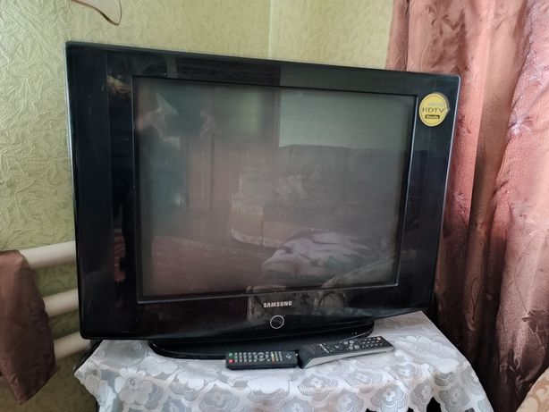 Телевизор Samsung 1080i/720p