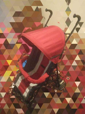 Продам коляску-трость (прогулочную) Geoby