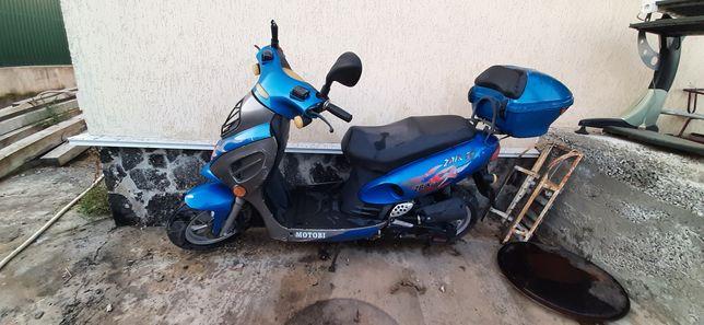 Скутер баутион скутер
