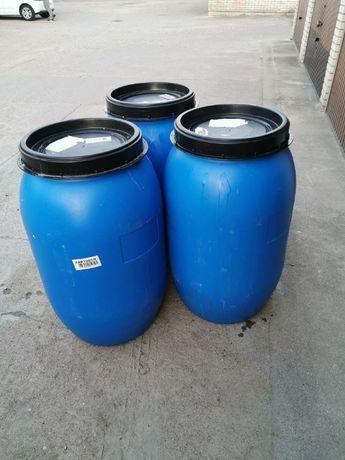 Beczka beczki metalowa plastikowa 30, 60,120, 200 l kanistry 20,30 l