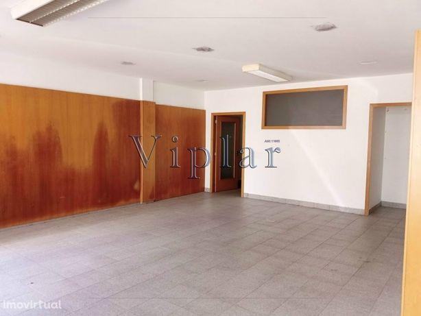 Loja 118 m² - Valongo / Ermesinde (Porto)
