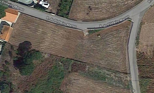 Terreno para construção - V. N. Anha