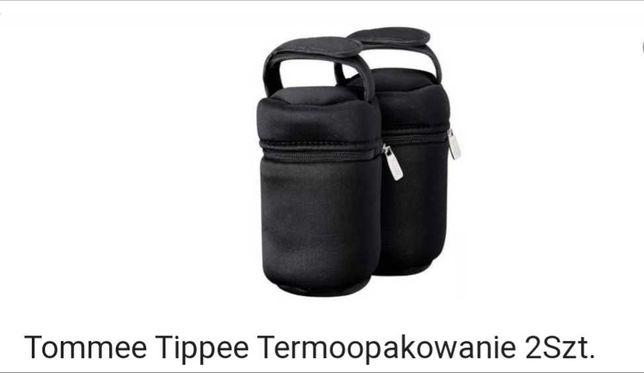 Nowe termoopakowanie tommee tippee Podana cena dotyczy 1 sztuki