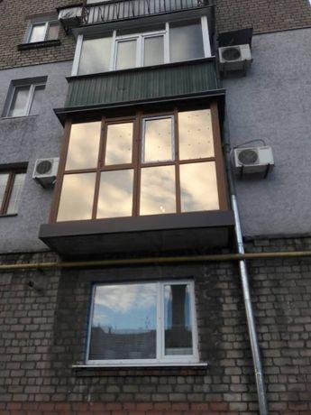 Окна, балконы Скидки на ламинацию до 40% Успей заказать в мае!