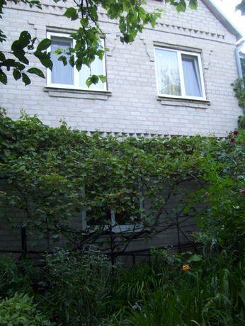 Дом двухэтажный Тепличный