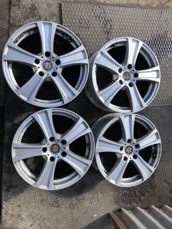 FELGI ALUMINIOWE Motec Mazda Hyundai 114,3 ET45