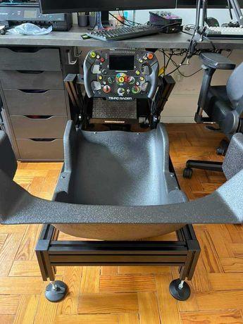 Sim Rig FORMULA Thrustmaster TS-PC/T-LCM/SF1000