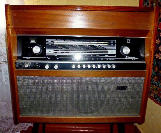 Продам радиола РИГОНДА-102