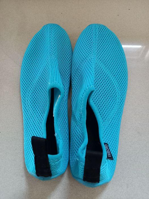 Buty do wody buty do pływania roz.36-37 Szczecin - image 1