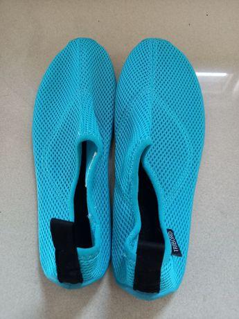 Buty do wody buty do pływania roz.36-37