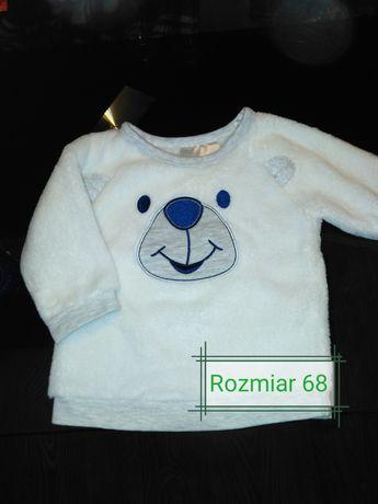 Bluzy /sweterki 68,74,86,92