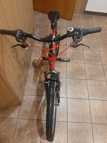 "Rower góral grand b250 26"""
