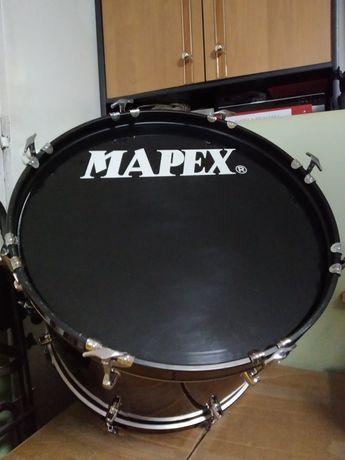 """Membrana Mapex 20"""""""
