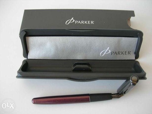 Parker Frontier Bordeaux Metalico Aparo