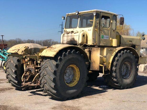 Трактор К-701 номинал