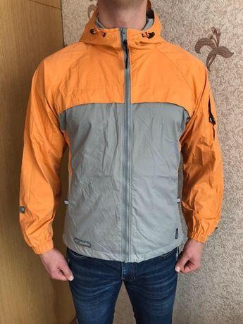Тонка куртка вітровка дощовик columbia